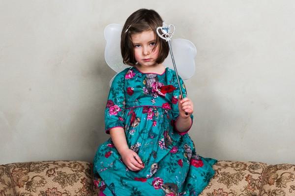 Kinderfoto Studiofotos