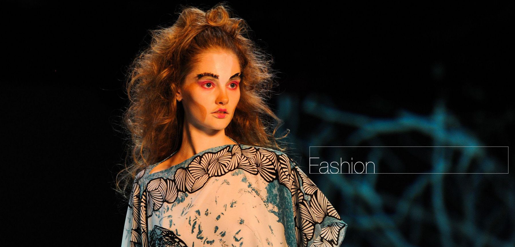 Fashionfotos von Berlin Fashion Week Johny Dar Fashionshow